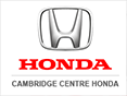 Cambridge Centre Honda