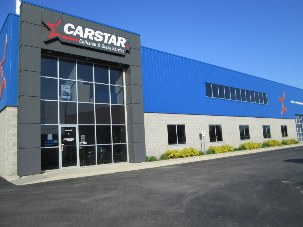 CARSTAR Cambridge