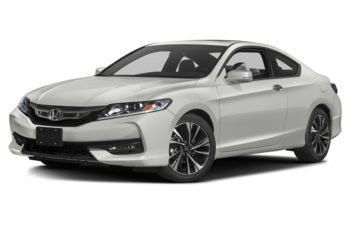 2018 Honda Accord Coupe