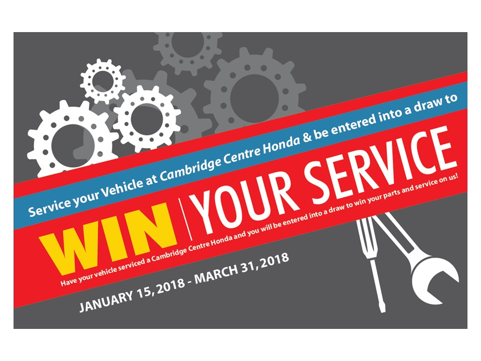 Win Your Service