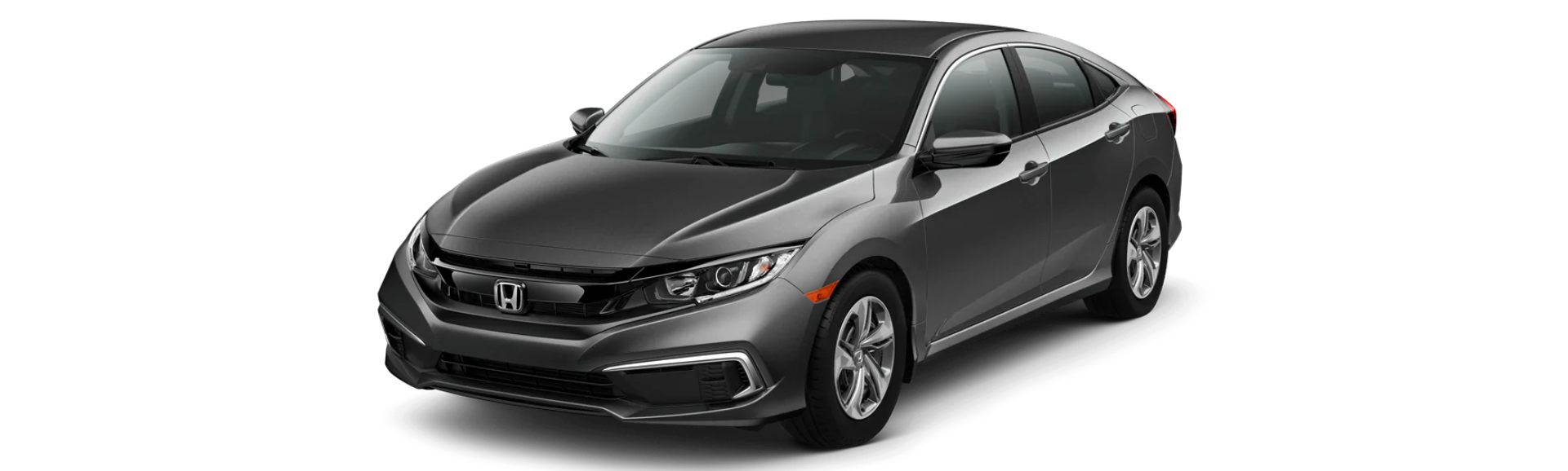 2020 Honda Civic Sedan LX header