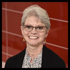Jane Hornsey