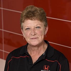 Deb  Hilborn