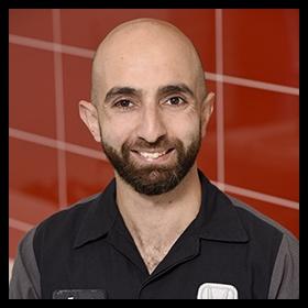 Zeyad Malki
