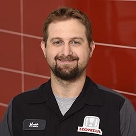 Matt Heibein