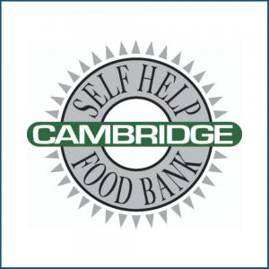 Cambridge Self Help Food Bank logo