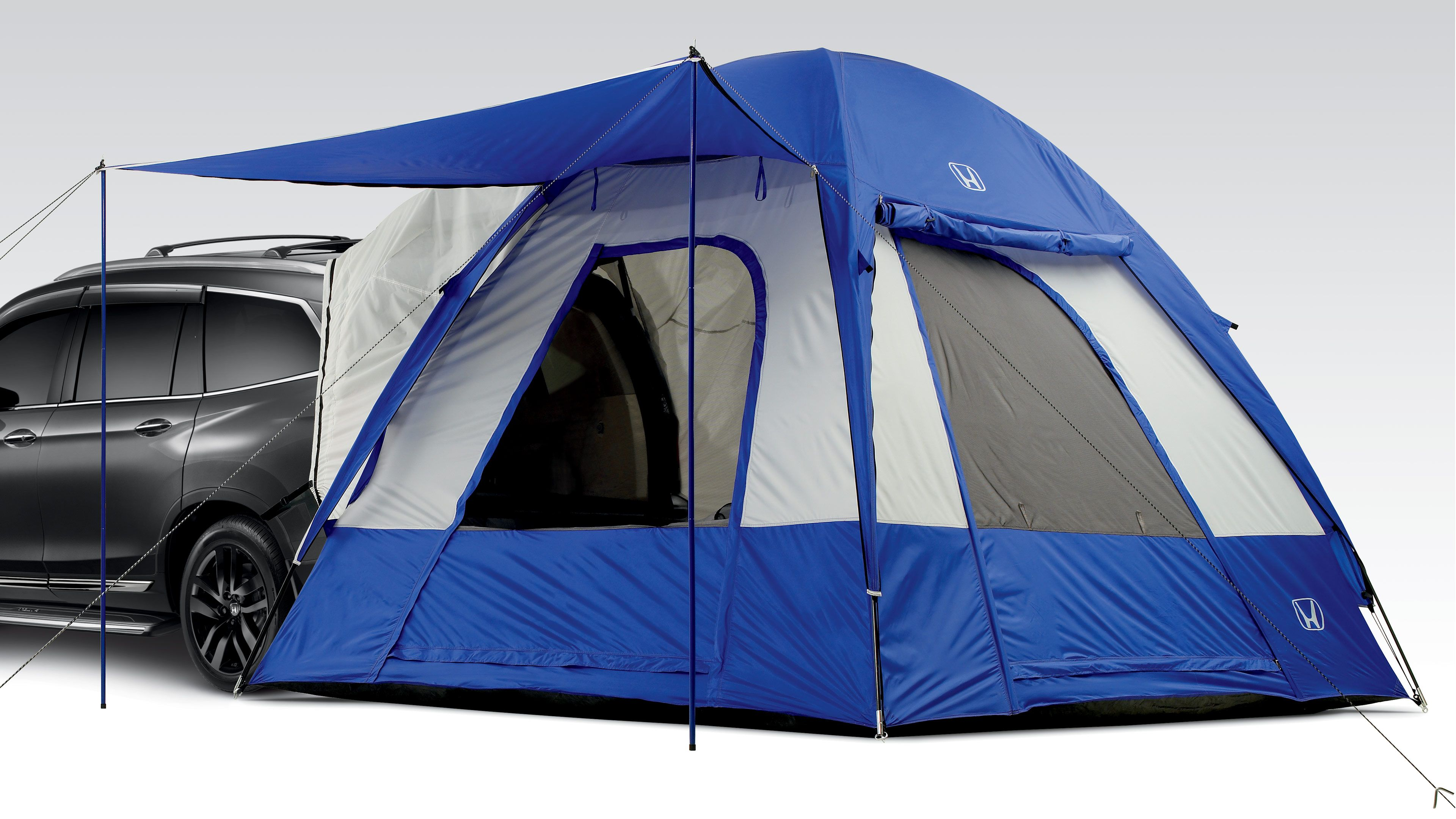 honda-tent