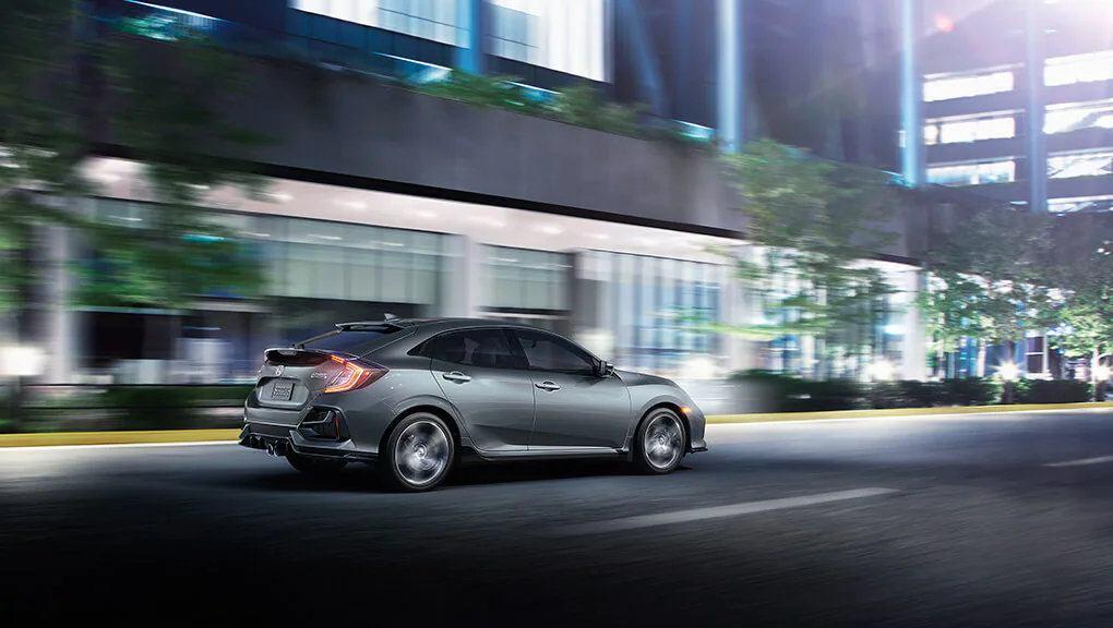 2022_Honda_Civic_Hatchback